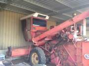 Massey Ferguson Header Murray Bridge Murray Bridge Area Preview