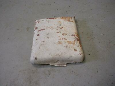 Original Ford 600-80 Tractor Tool Box Lid 900-2000-4000 Ford