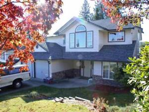 8341 FORBES STREET Mission, British Columbia