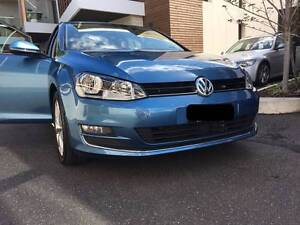 Golf 103TSI - low KM - Assistance Pack Richmond Yarra Area Preview