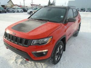 2018 Jeep Compass Sports Utility Vehicle