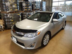 2012 Toyota Camry XLE Luxurious