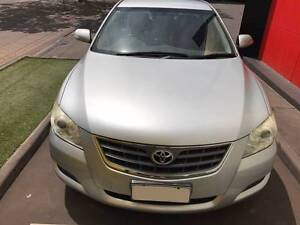 2008 Toyota Aurion Sedan looking for quick sell Adelaide CBD Adelaide City Preview