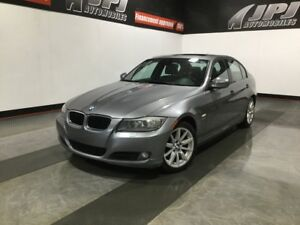 2011 BMW 3 Series 328I XRIVE-TOIT-CUIR-MAG-GROUPE ELECTRIQUE 328