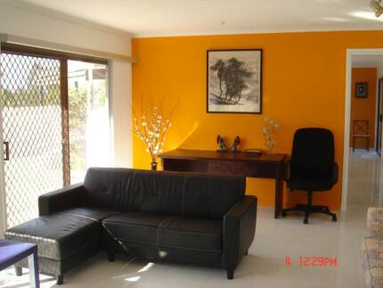 A comfortable, quiet/modern house with all the conveniences Jindalee Brisbane South West Preview