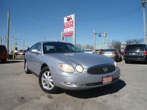 2005 Buick Allure AUTO 4 NEW BRAKES A/C PW PL PM NO ACCIDENT SAFETY