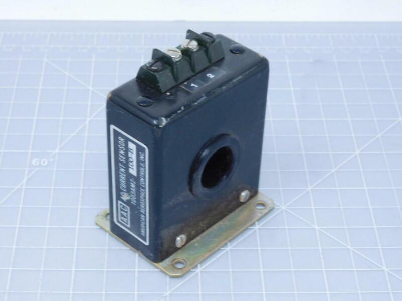 AAC 1003AM2-100-B AC Current Sensor T126508