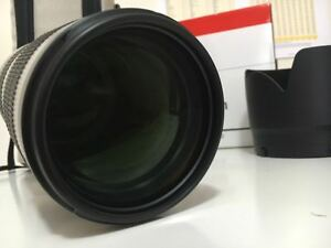 Canon-EF-70-200mm-F-2-8L-IS-II-USM-12-Month-Warranty-Mint