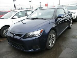 2011 Scion tC PANORAMIC SUNROOF+MAGS 42000KM!