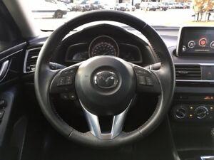2015 Mazda Mazda3 GS-SKY! NO ACCIDENTS! HEATED SEATS, BACK-UP CA