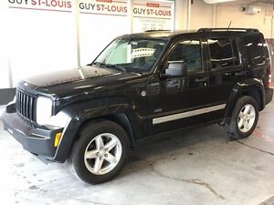2009 Jeep Liberty SPORT TRAIL RATED