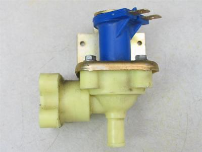 Invensys K-76167-9 Water Inlet Valve S-53qc N Ice Machine 120v