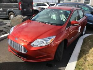 2018 Ford Focus Hatchback Electric Electric !