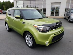 2015 Kia Soul EX eco. New trade in. All mainence done here.