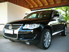 VW Touareg 7P / 7PH 3.6 TSI Test