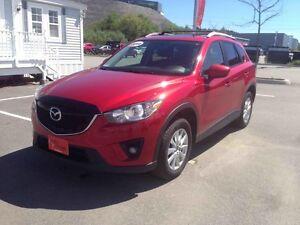 2014 Mazda CX-5 GS..AWD..SUNROOF..HEATED SEATS..$169 B/W!! GS..A