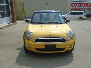2009 MINI Cooper Coupe Base