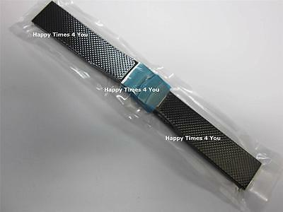 Bold Replacement - Movado Bold Rubber Watch Band Strap Bracelet Replacement