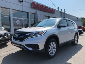2015 Honda CR-V SE    $177 BI WEEKLY