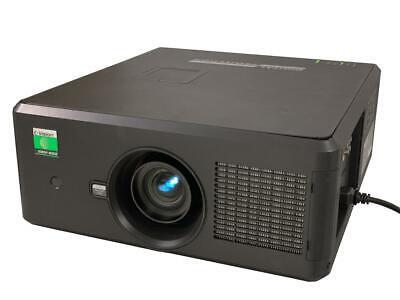 Digital Projection E-Vison 8000 Lumen Projector 3GSDI, DVI, HDMI - See Notes