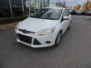 2014 Ford Focus SE AUTO A/C H-BACK BLUETOOTH ET PLUS