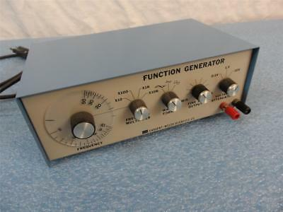 Sargent-welch Scientific Co. Function Generator Catalog No. S-68750