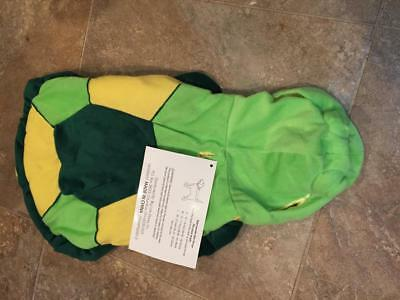 Dog ~ TURTLE ~ Pet Halloween Outfit Costume ~ M Medium ~ NEW](Turtle Pet Costume)
