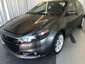 2014 Dodge Dart SXT*RALLYE EDITION