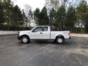 2016 Ford F-150 XL EXT 4X4