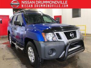 2012 Nissan Xterra UNIQUE ! - HITCH - UNE BÊTE !
