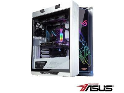 ABS Legend Gaming PC - Intel i9 10900K - ASUS Strix GeForce RTX 2080 Ti - G.Skil