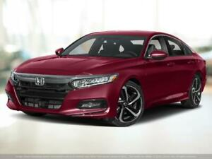 2019 Honda Accord BASE