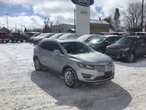 2015 Lincoln MKC AWD | One Owner | Navigation