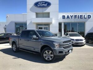 2019 Ford F-150 Lariat 4X4|B&O AUDIO SYSTEM|HEATED SEATS FRON...
