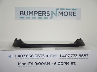 OEM 2013-2017 RAM 1500 Two Piece Bumper w/o Rebel Front Upper Bumper Cover