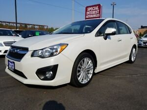 2013 Subaru Impreza 2.0i Limited Package CLEAN CAR PROOF REPO...