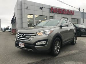 2014 Hyundai Santa Fe Sport $129 BI WEEKLY AWD SUV with loads if