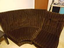 5 piece corner sofa suite (must go by 02/07/2016) Epping Ryde Area Preview