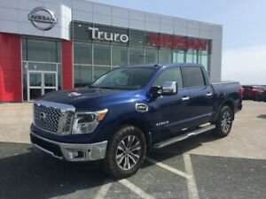 2017 Nissan Titan SL SAVE BIG!