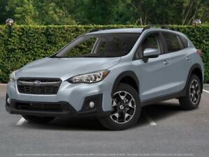 2019 Subaru Crosstrek Convenience