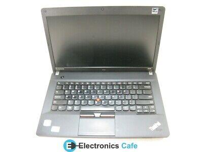 """Usado, Lenovo E430 14"""" Laptop 2.5GHz Core i5 4GB RAM (Grade C no caddy) comprar usado  Enviando para Brazil"""