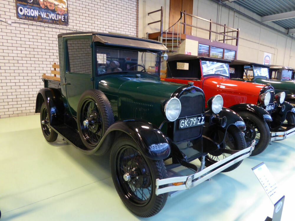 Ford 82 A Pickup 1927