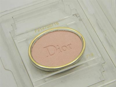 Christian Dior 1 Color Couleur Eyeshadow 719 Frost