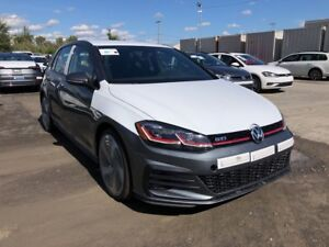 2018 Volkswagen Golf GTI AUTOBAHN+TOIT OUVRANT+NAV+KESSY