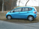 Honda Jazz III 1.2 Test