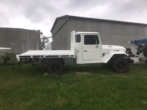 Toyota landcruiser fj45 Singleton Singleton Area Preview