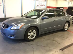 2011 Nissan Altima 2.5S SPÉCIAL ÉDITION Price with financing