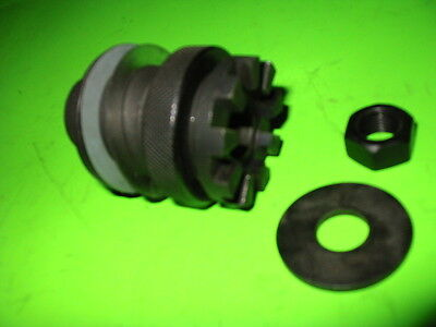 - Milling Machine Part - Acer Gearshaft Clutch Insert / Elevating Crank