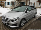 Mercedes B-Klasse W246 220 4MATIC Test