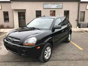 2009 Hyundai Tucson GL, ONE OWNER,NO ACCIDENTS